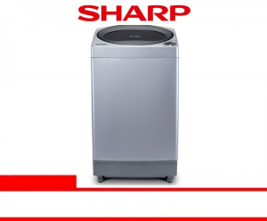 SHARP WASHING MACHINE (ES-M1108T-SA)