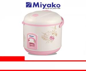MIYAKO RICE COOKER (MCM-638PK)
