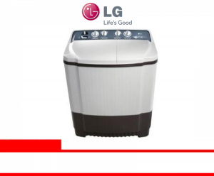 LG WASHING MACHINE (P120R)