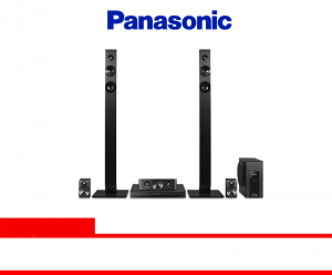 PANASONIC HOME THEATER (SC-XH166GA-K)