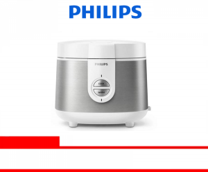 PHILIPS RICE COOKER (HD-3126/33)