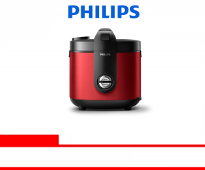 PHILIPS RICE COOKER (HD-3132/32) RED