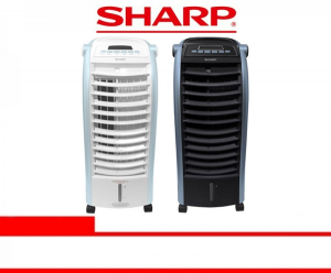 SHARP AIR COOLER (PJ-A36TY-B/W)