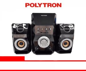 POLYTRON SPEAKER PMA 9502