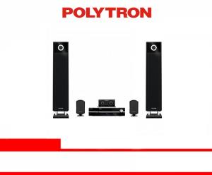 POLYTRON HIFI BIG BAND (BB 3501)