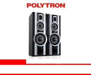 POLYTRON ACTIVE SPEAKER (PAS 27 USB)