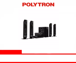 POLYTRON HOME THEATER (PHT 7205)