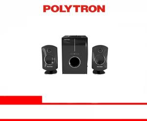 POLYTRON ACTIVE SPEAKER (PMA 5210)