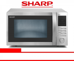 SHARP MICROWAVE (R-730IN (ST) )