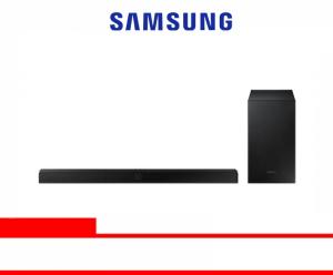 SAMSUNG SOUNDBAR (HW-T550)