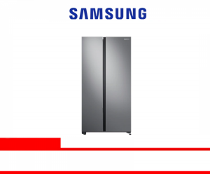 SAMSUNG  REFRIGERATOR SIDE BY SIDE (RS61R5001M9)