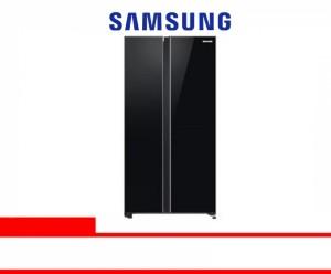 SAMSUNG REFRIGERATOR SBS (RS62R50412C)
