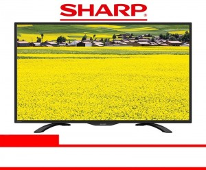 "SHARP TV LED FHD-DIGITAL 45"" (45LE280X)"