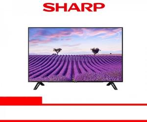"SHARP 4K UHD LED TV 60"" (4T-C60CH1X)"