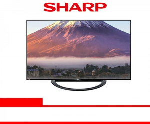"SHARP 8K SUHD ANDROID LED TV 70"" (8T-C70AX1X)"