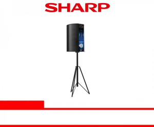 SHARP ACTIVE SPEAKER (CBOX-DHBPRO08CB)