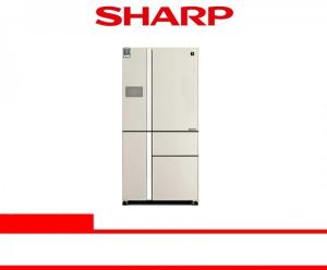 SHARP REFRIGERATOR SIDE BY SIDE (SJ-IFX94PG-CG)