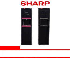 SHARP WATER DISPENSER (SWD-66EHL-BP/BS)