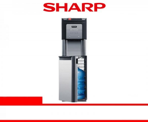 SHARP WATER DISPENSER (SWD-73EHL-BK)