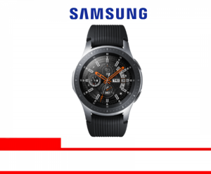 GALAXY WATCH SILVER