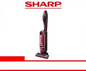SHARP VACUUM CLEANER (EC-ST110-R)