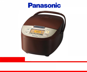 PANASONIC RICE COOKER (SR-ZS185TSR)