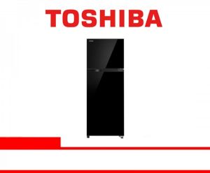 TOSHIBA REFRIGERATOR 2 DOOR (GR-B31IS)
