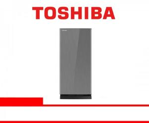 TOSHIBA REFRIGERATOR 1 DOOR (GR-RD196CC-DMF [37])
