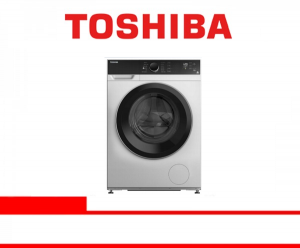 TOSHIBA WASHING MACHINE FRONT LOADING 8.5 KG (TW-BH95M4N)