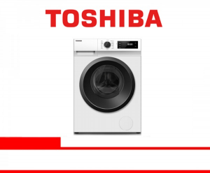 TOSHIBA WASHING MACHINE FRONT LOADING 8.5 KG (TW-BH95S2N)