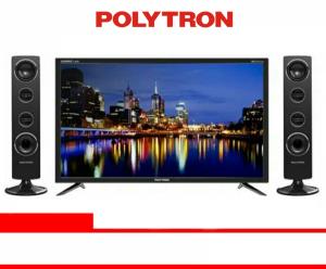 """POLYTRON LED 32"""" + SPEAKER (32T1550)"""