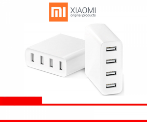 XIAOMI USB CHARGING HUB - 4 PORTS (GDS4044N)