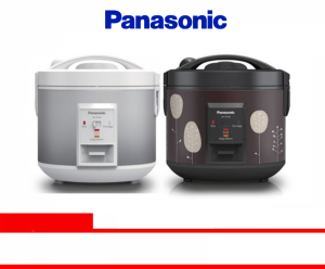 PANASONIC RICE COOKER (SR-TP184 SS/TS R)