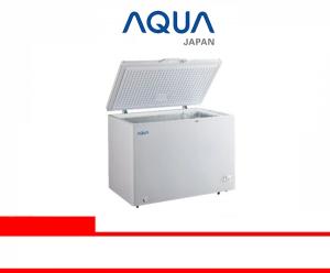 AQUA CHEST FREEZER 197L (AQF-200W(TD))