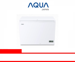 AQUA CHEST FREEZER 320L (AQF-320EC)