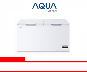 AQUA CHEST FREEZER 450L (AQF-450EC)