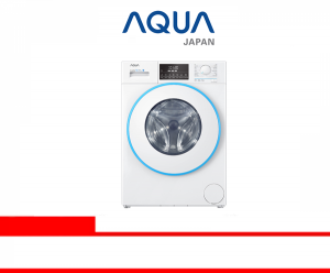 AQUA WASHING MACHINE FRONT LOADING  10.5 Kg (FQW-105826QD)