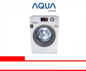 AQUA WASHING MACHINE FRONT LOADING 7 Kg (FQW-700636QD)