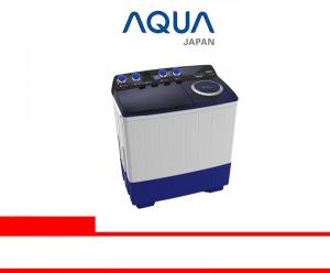 AQUA WASHING MACHINE SEMI AUTO 12 Kg (QW-P1250T)