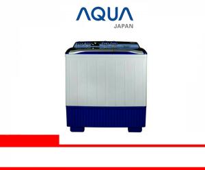 AQUA WASHING MACHINE SEMI AUTO 12 Kg (QW-P1280T)