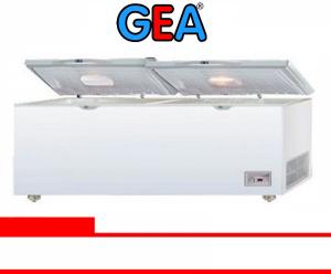 GEA CHEST FREEZER (AB-1200T-X)