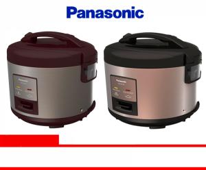 PANASONIC RICE COOKER (SR-CEZ18 DBS/DGS/DRS/RGS/18SS R)