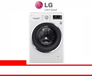 LG WASHING MACHINE FRONT LOADING 9 Kg  (FC1409S3W)