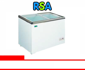 RSA FREEZER SLIDING FLAT (XS-200)
