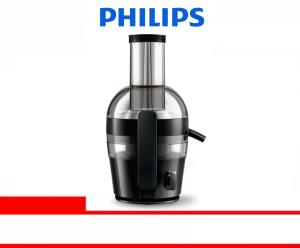 PHILIPS JUICER (HR-1855/70)