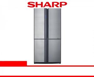 SHARP REFRIGERATOR (SJ-IF90PB-SL)