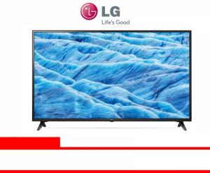 """LG UHD LED TV 49"""" (49UM7100PTA)"""