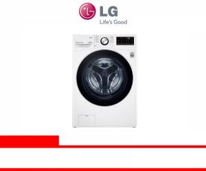 LG WASHING MACHINE FRONT LOADING 15 Kg (F2515STGW)