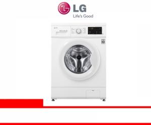 LG WASHING MACHINE FRONT LOADING 7 Kg (FM1007N3W)