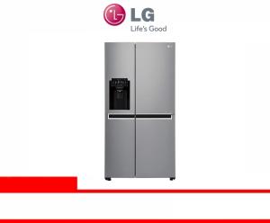LG  REFRIGERATOR SBS (GC-L247CLCV)